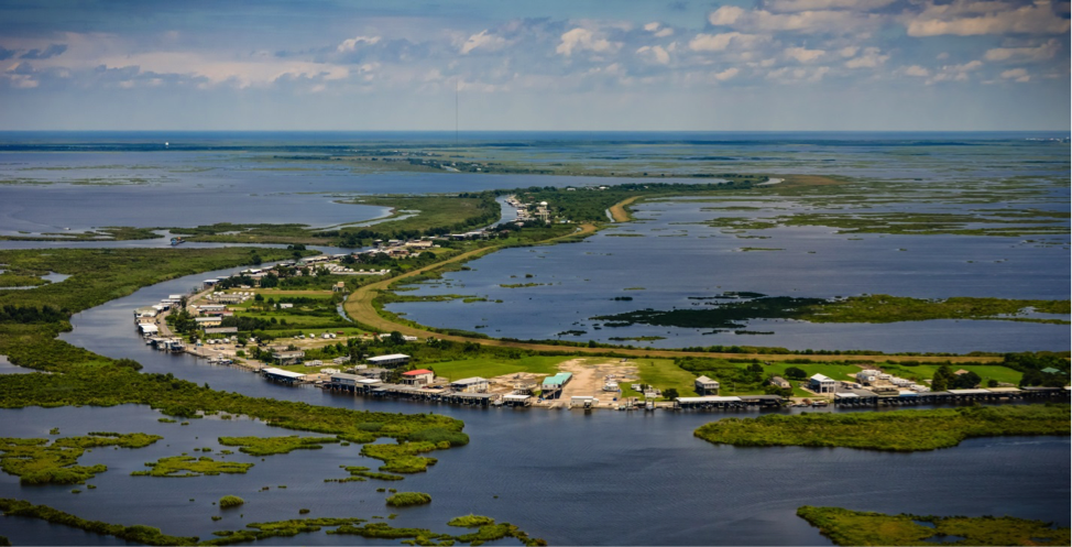 Coastal States Support the Bi-Partisan Infrastructure Bill and Urge Passage