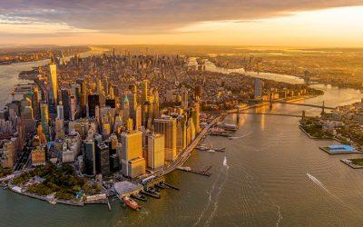 New York CRS Highlights