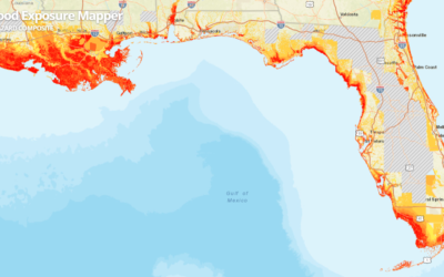 Florida Resilience Planning