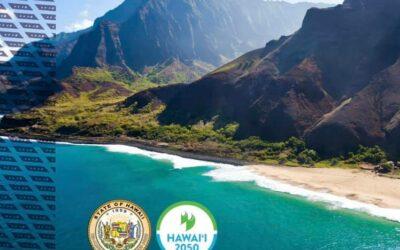 Hawai'i Resilience Planning