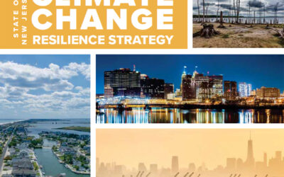 New Jersey Resilience Planning